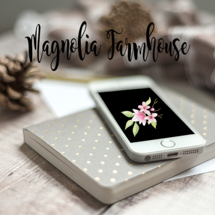 Magnolia Farmhouse Package - Full Service